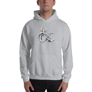 D&D Hooded Sweatshirt