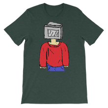 Load image into Gallery viewer, TV Guy Short-Sleeve Unisex T-Shirt