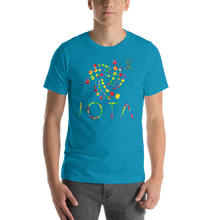Load image into Gallery viewer, IOTA Autism Awareness Short-Sleeve Unisex T-Shirt