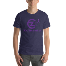 Load image into Gallery viewer, Zclassic Pancreatic Cancer Awareness Short-Sleeve Unisex T-Shirt