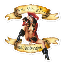 Load image into Gallery viewer, Pirate Mining Pool Pirate Queen