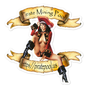 Pirate Mining Pool Pirate Queen