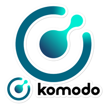 Load image into Gallery viewer, Komodo