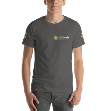Load image into Gallery viewer, ARRRmada logo Short-Sleeve Unisex T-Shirt