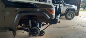 Land Cruiser Pick-up AmadaXtreme XL Shocks