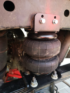 Ford Ranger Rear Airbag Kit - Std Height