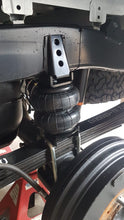 Load image into Gallery viewer, Land Cruiser Rear Airbags Std height Suspension