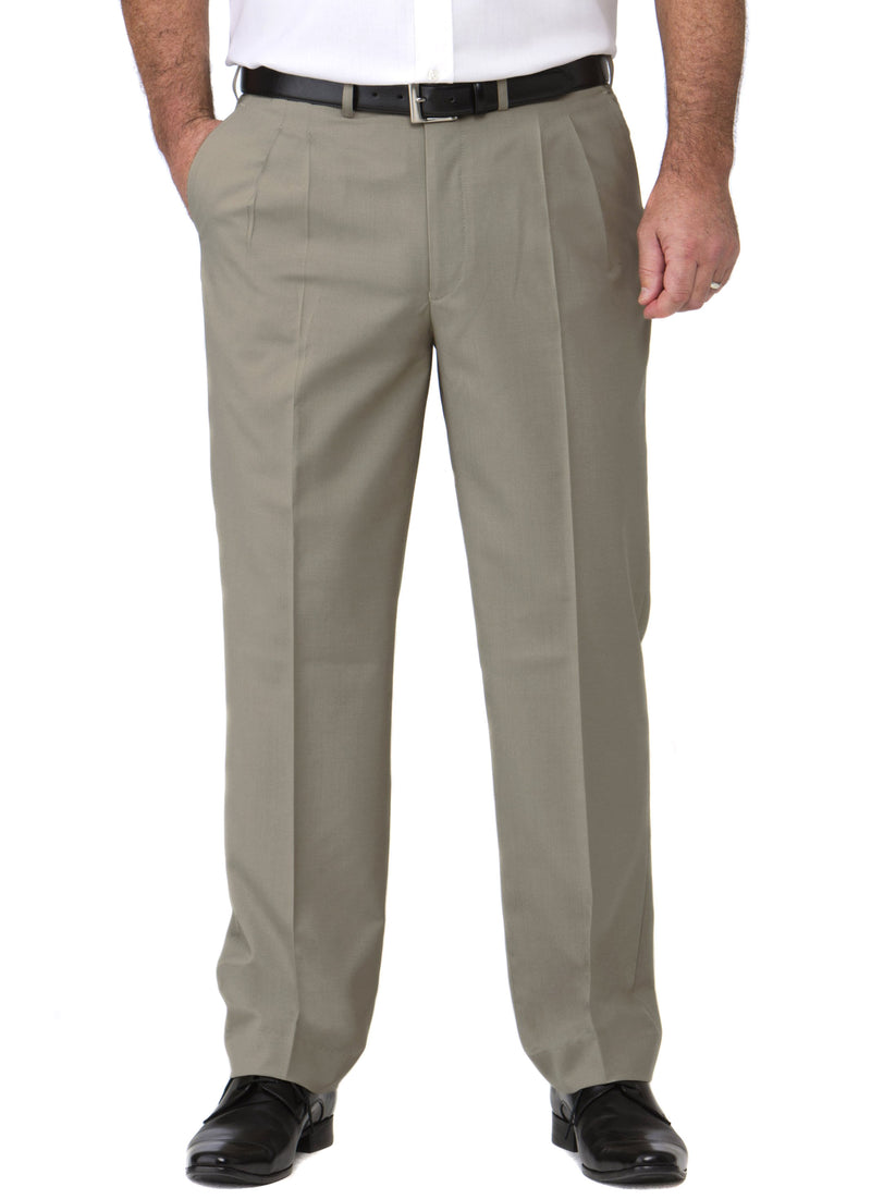 QUEENSCLIFF TROUSER