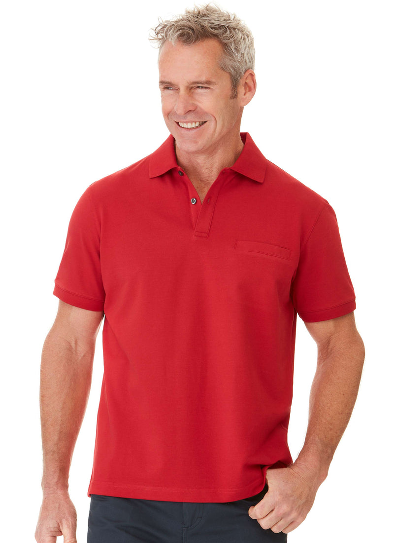 ASHGROVE POLO SHIRT