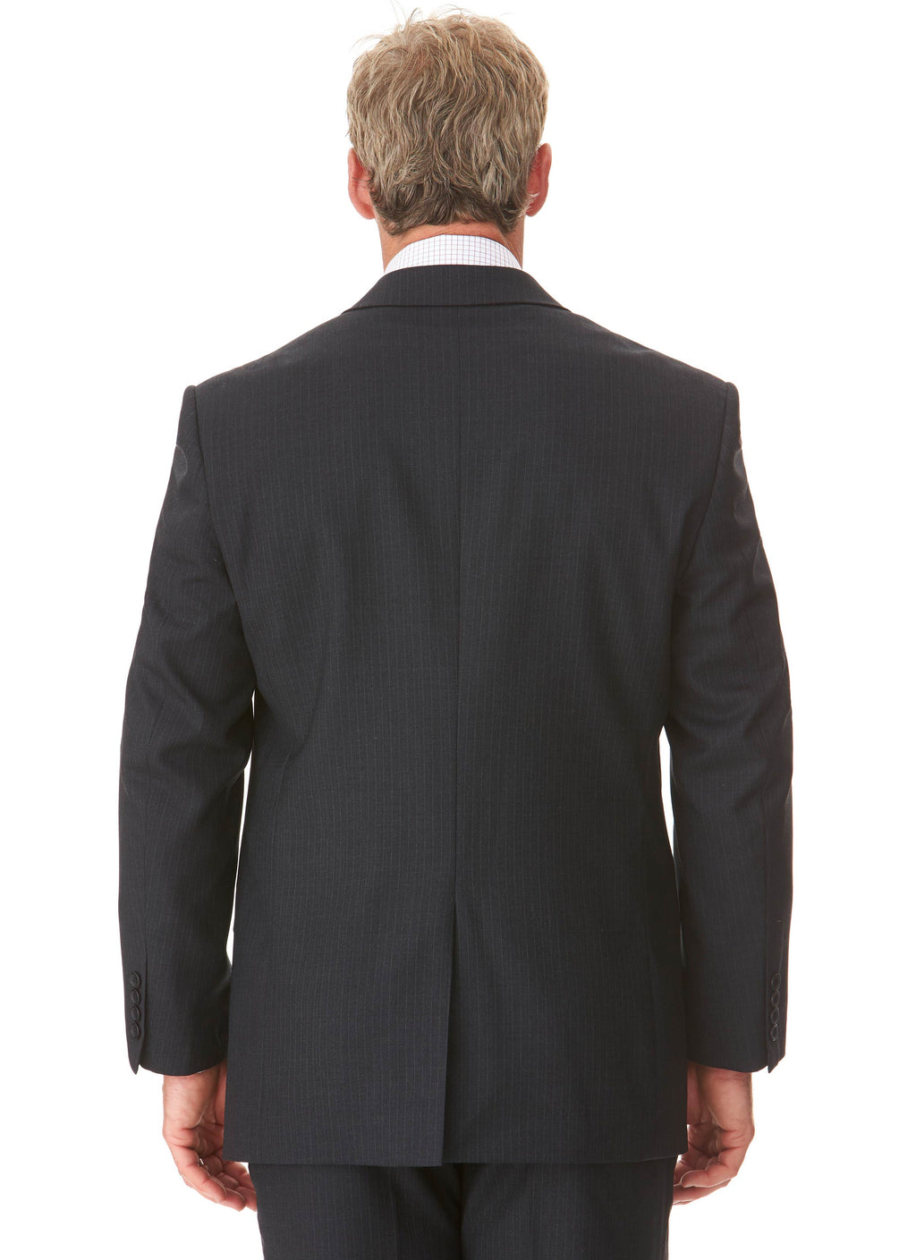 BANYAN CLASSIC FIT JACKET - GREY