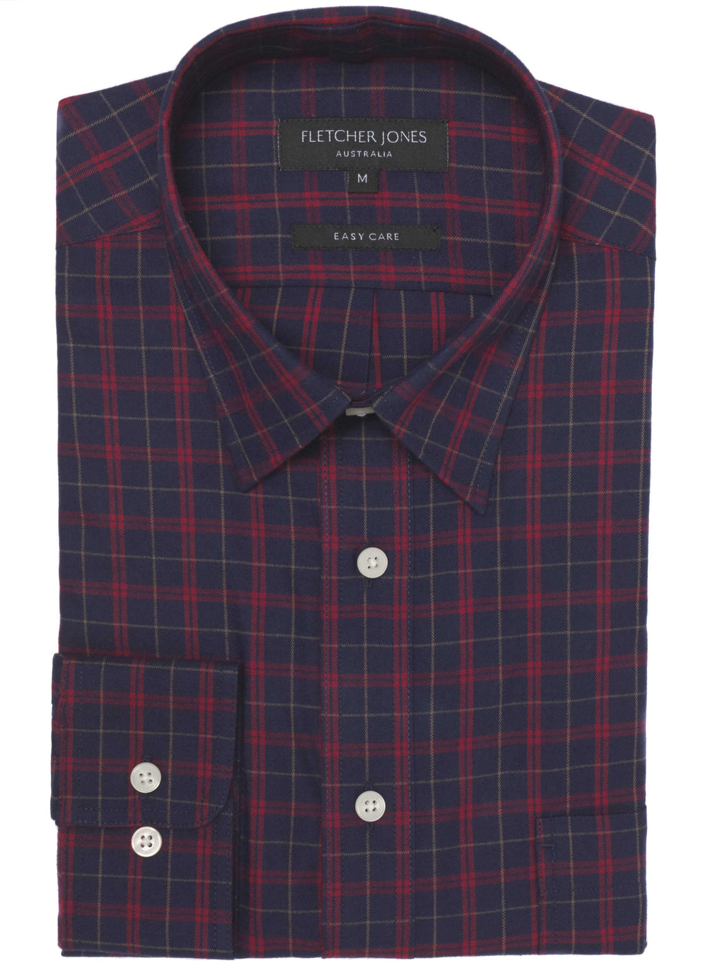 CURLEWIS CASUAL L/S SHIRT