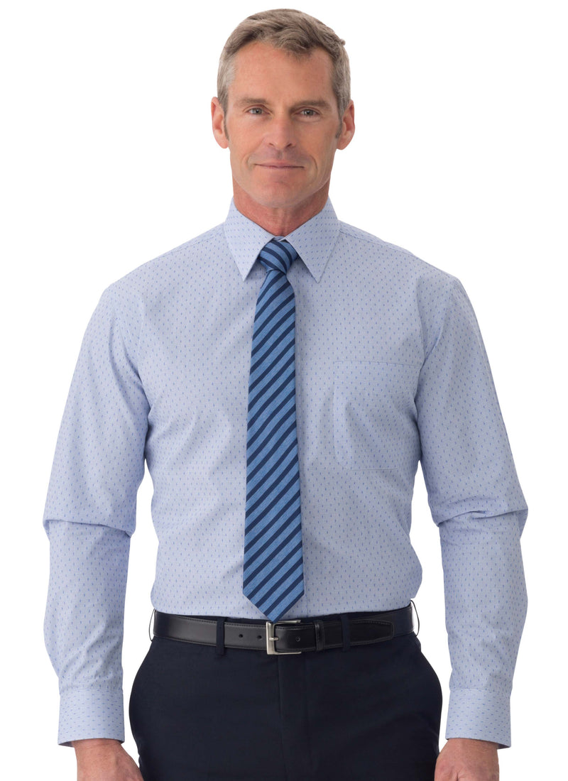 DENMARK PURE COTTON BUSINESS SHIRT
