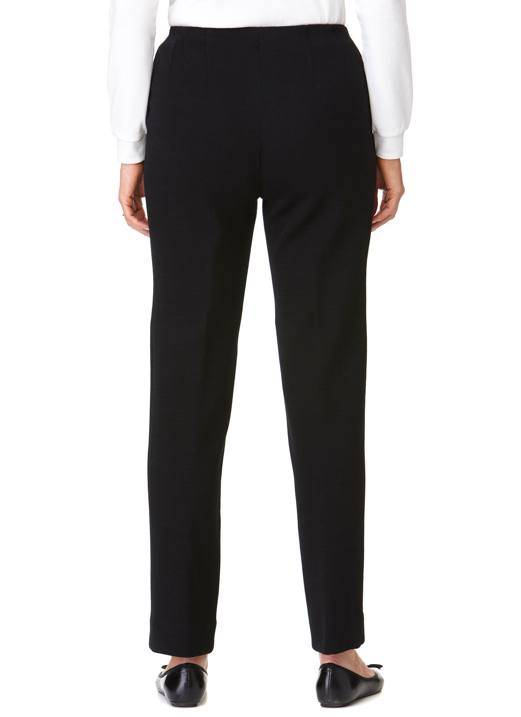 HARRIETVILLE PULL ON PONTI PANT