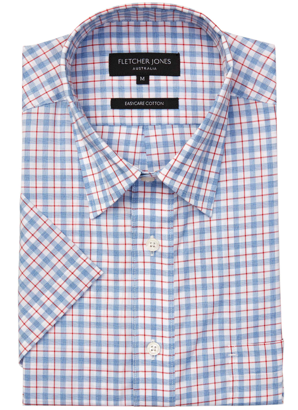 HAZELBROOK SHORT SLEEVE CASUAL SHIRT