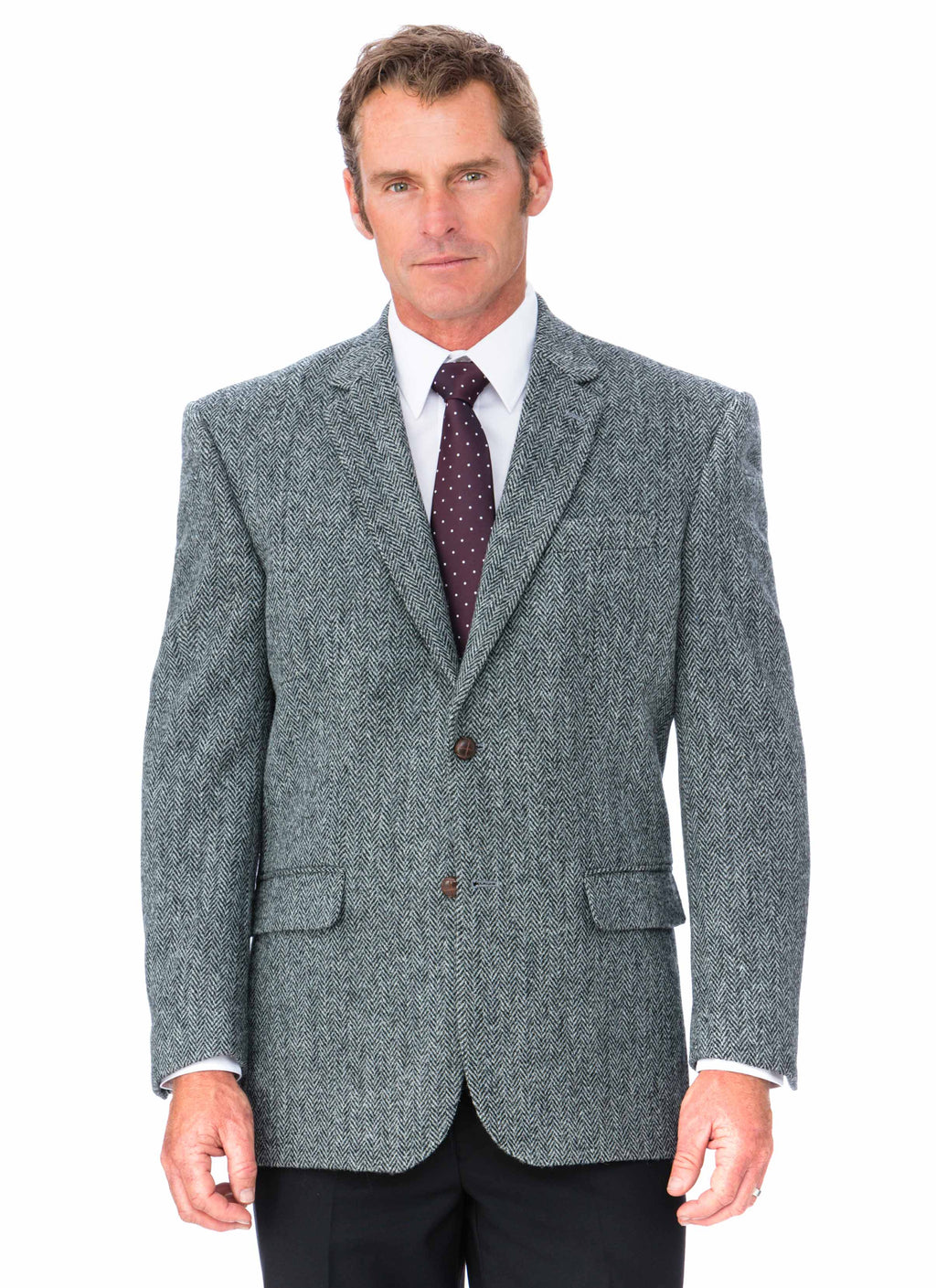 MALMSBURY HARRIS TWEED JACKET