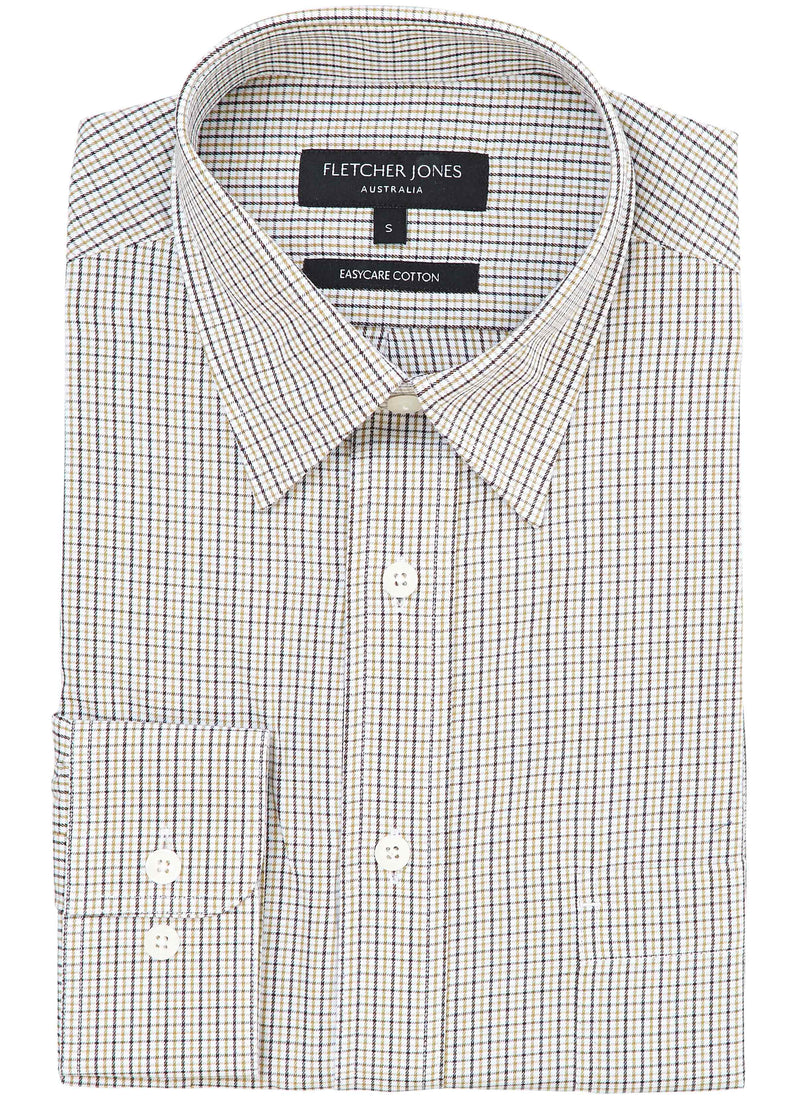 WESTVILLE Pure Cotton Casual Shirt