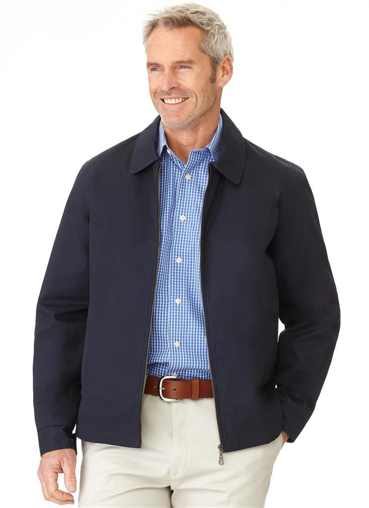 COTTER CASUAL JACKET
