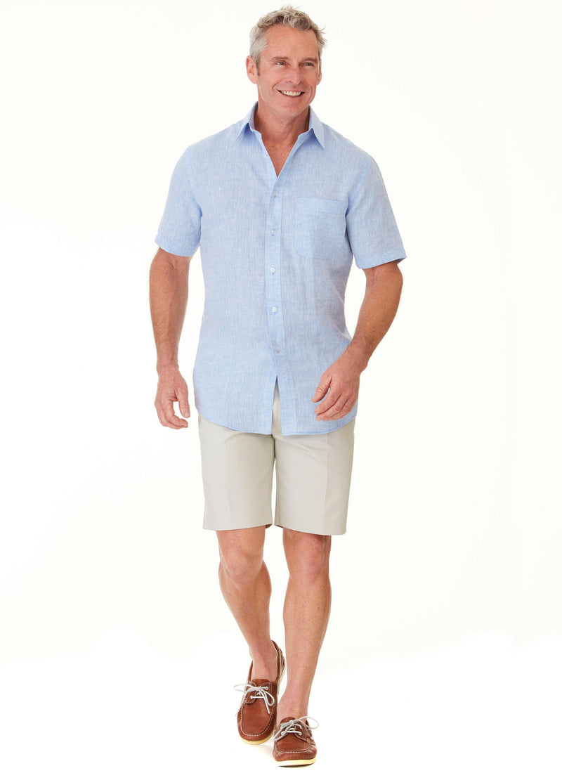 COOLAH SHORT SLEEVE SHIRT