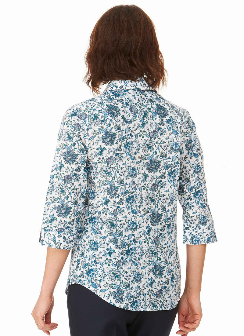 CHRISTELLA WOMEN'S LIBERTY SHIRT