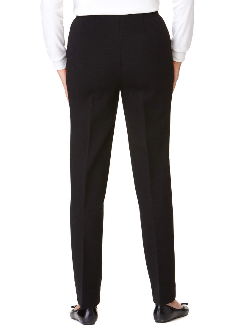 MARYBOROUGH PULL ON PONTI PANT