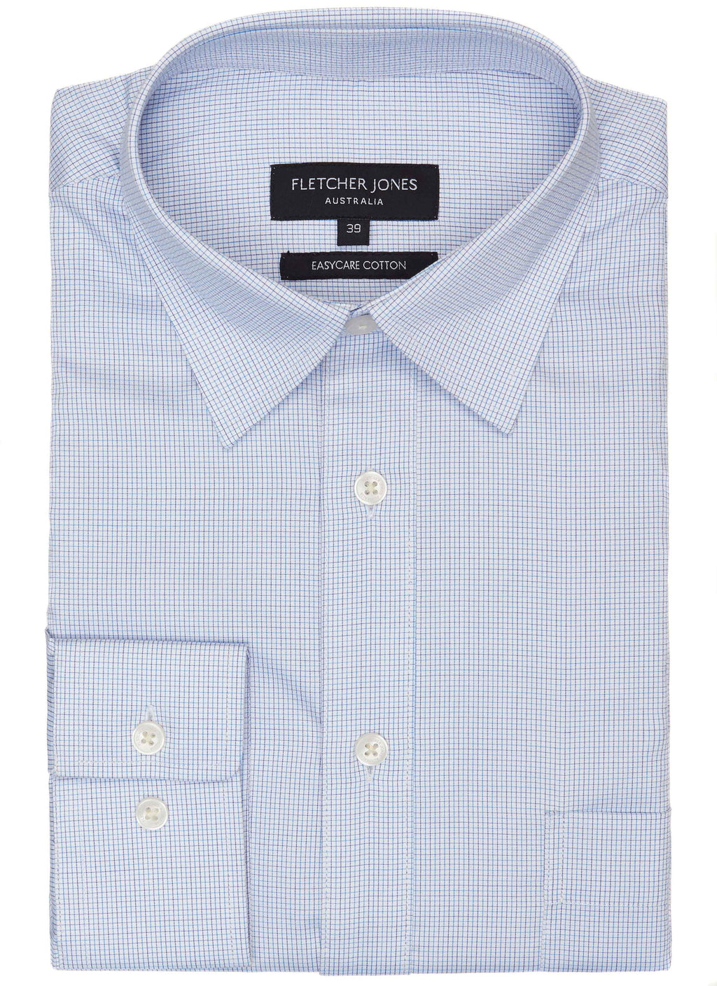 REEDY CLASSIC FIT BUSINESS SHIRT