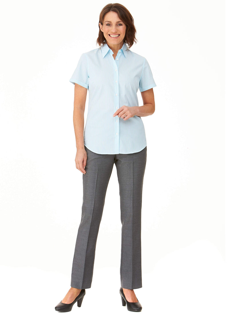 ROBINVALE FLAT FRONT PANT