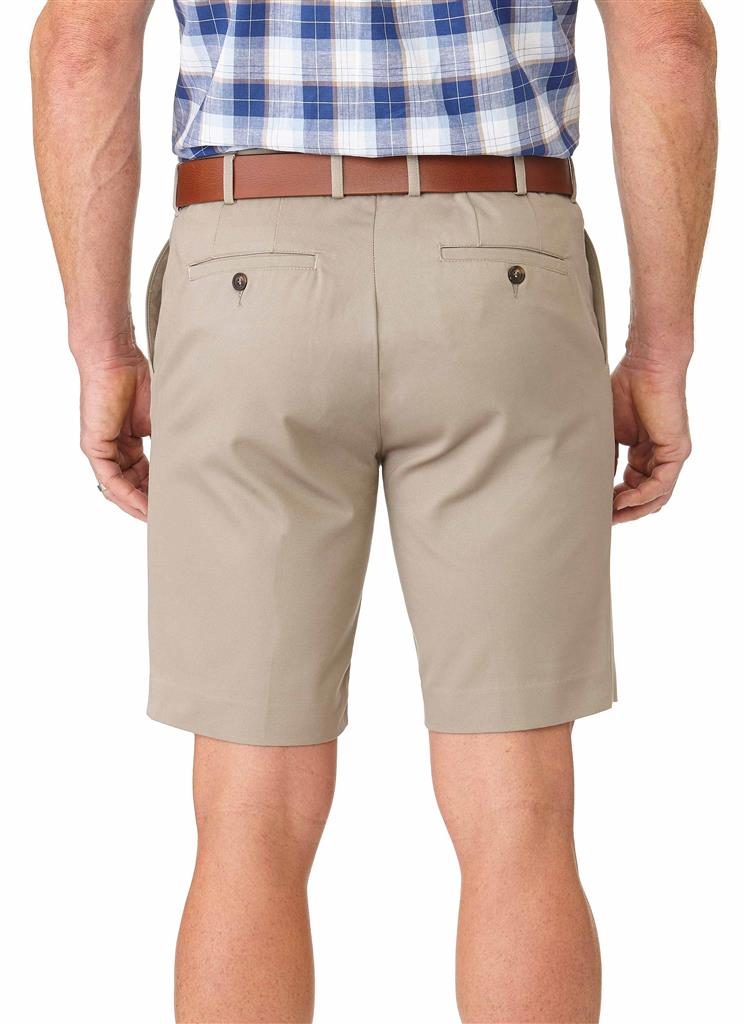 WALLAROO Flexi Waist Short