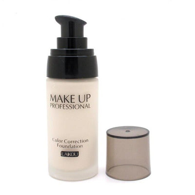 Makeup Base Face Liquid Foundation  40g