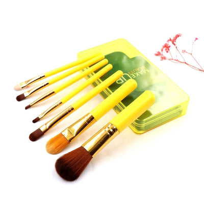 7 Makeup Brush  Eyeshadow