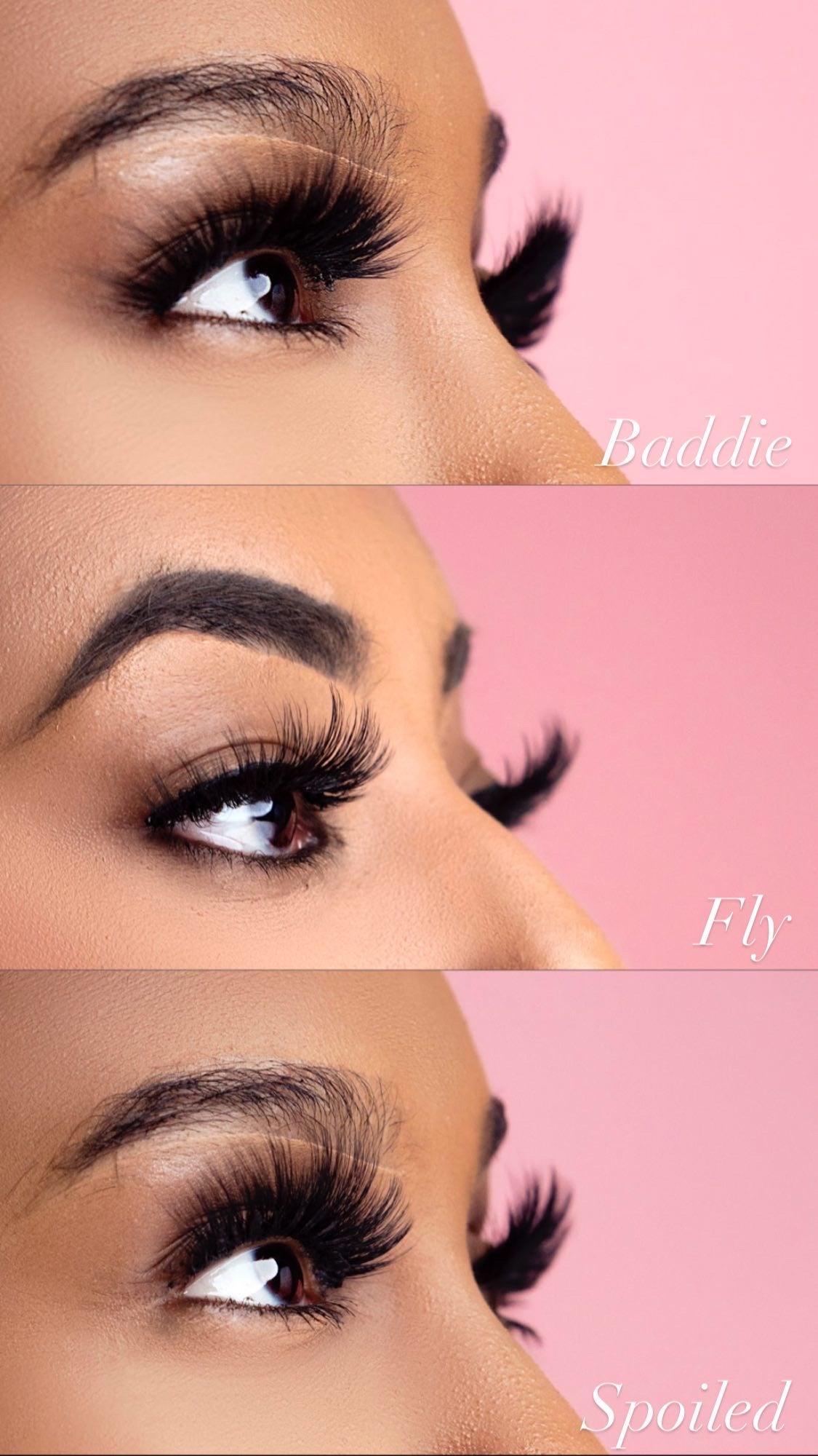 LASH BUNDLE #2