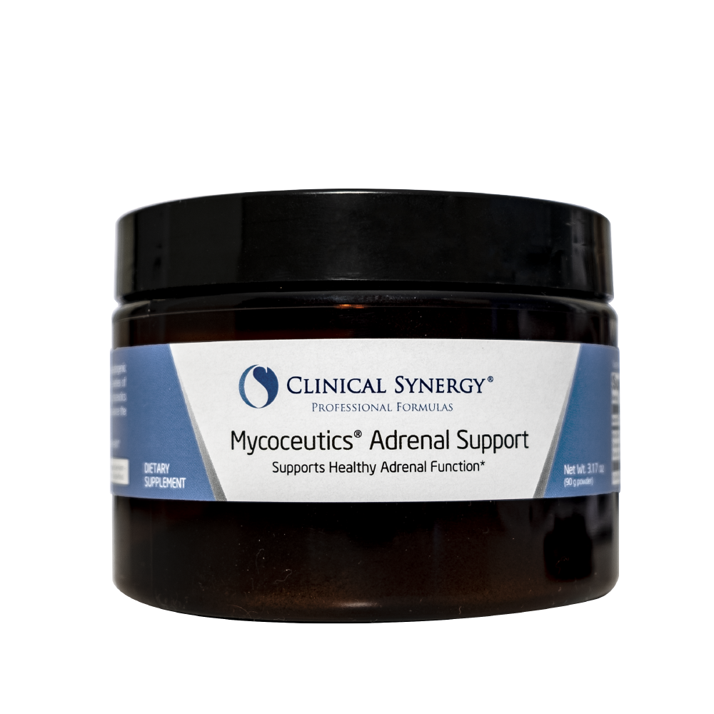Mycoceutics® Adrenal Support
