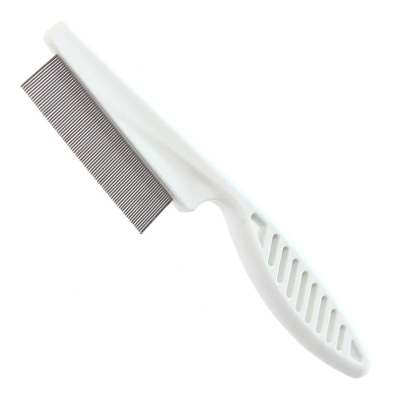Multi-purpose Needle Comb for Dog Cat Yokie Puppy Pets Comb Brush