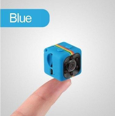 Micro Security Camera