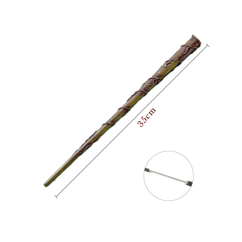28 Kinds of Potters Dumbledore Magic Wands Cosplay
