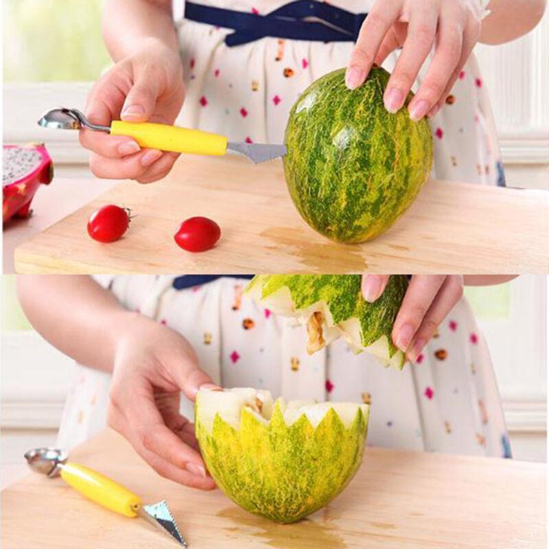 Watermelon Slicer Cutter Tongs For Your Summer Time