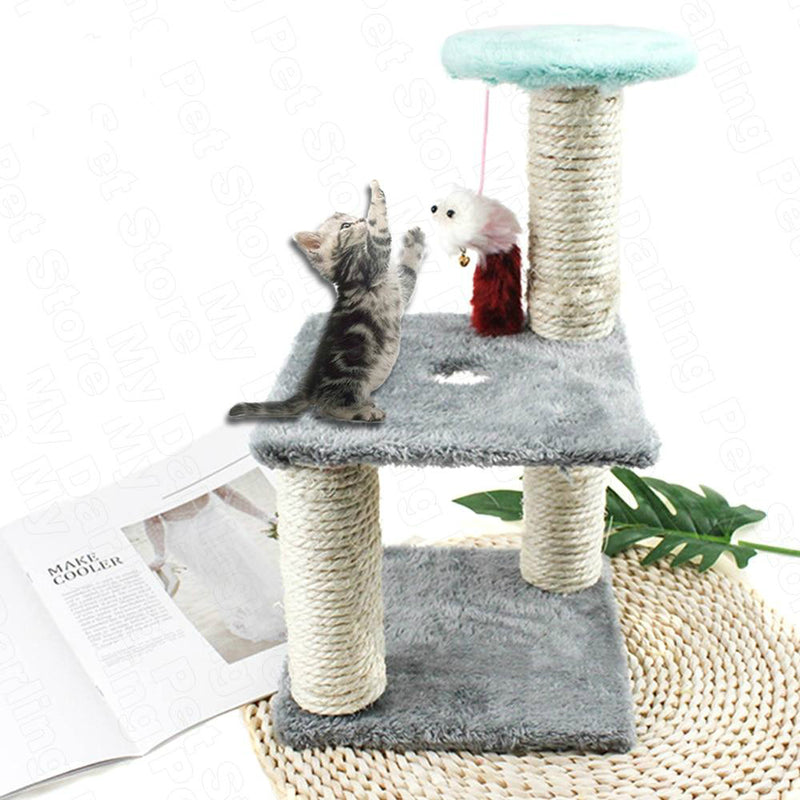 Cat Tree for Cats Scratching Cats Furniture