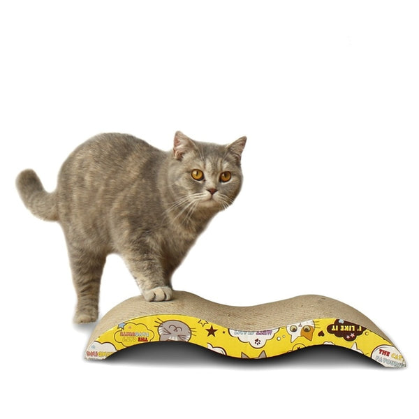 Cat Toy Large Size Cat Scratching Toy