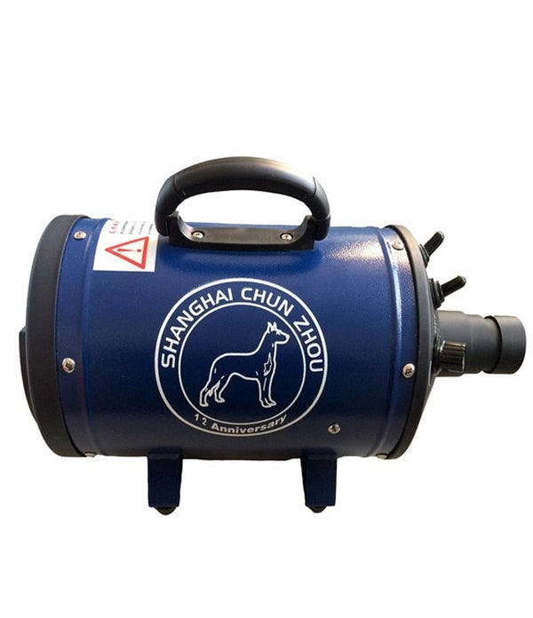 Dog Grooming Dryer Pet Hair Dryer