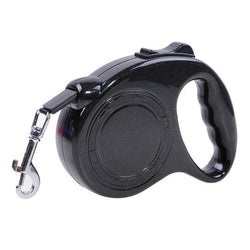 3M 5M Walking Running Automatic Retractable Leash for Small Medium Pet Dogs Cats