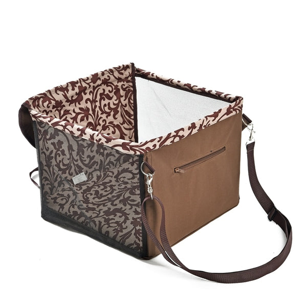 Puppy Dog Cat Carrier Travel Seat
