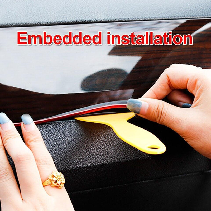 Hot Sale DIY Car Decoration Strip