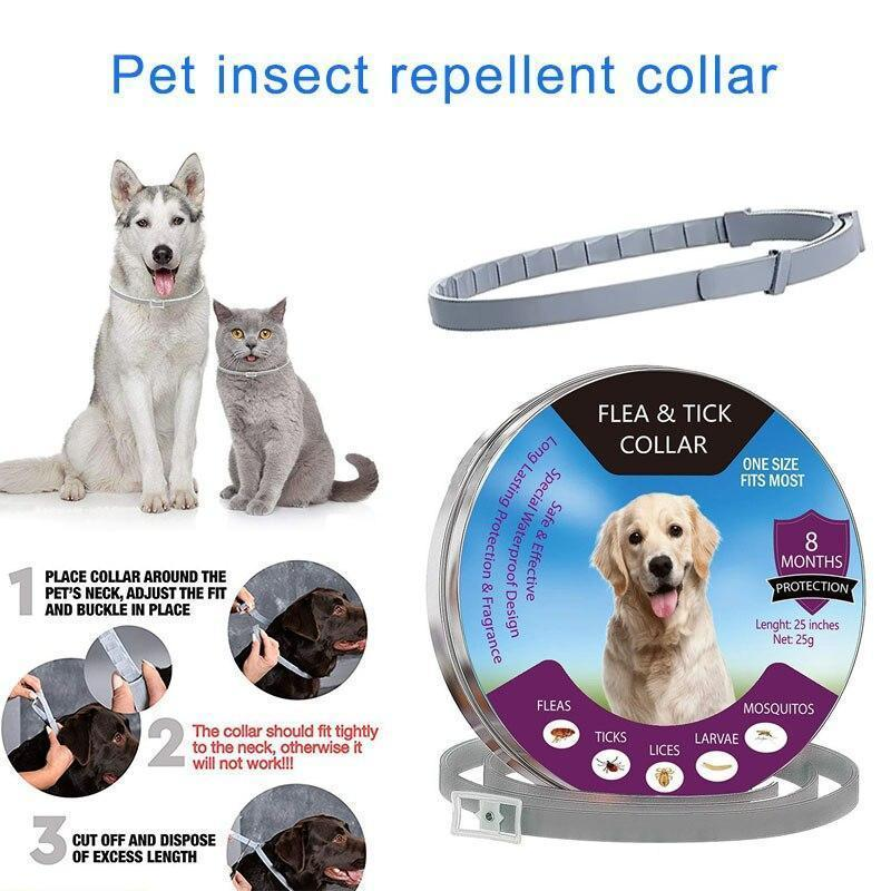 Hot Sale Flea and Tick Collar for Pets