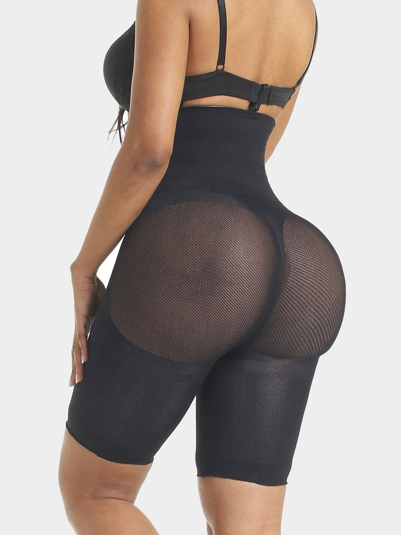 Exclusive Butt Lift Shaper Shorts