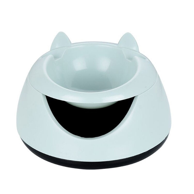 Pet Water Fountain Night Light Drinking Dispenser for Dogs Cats