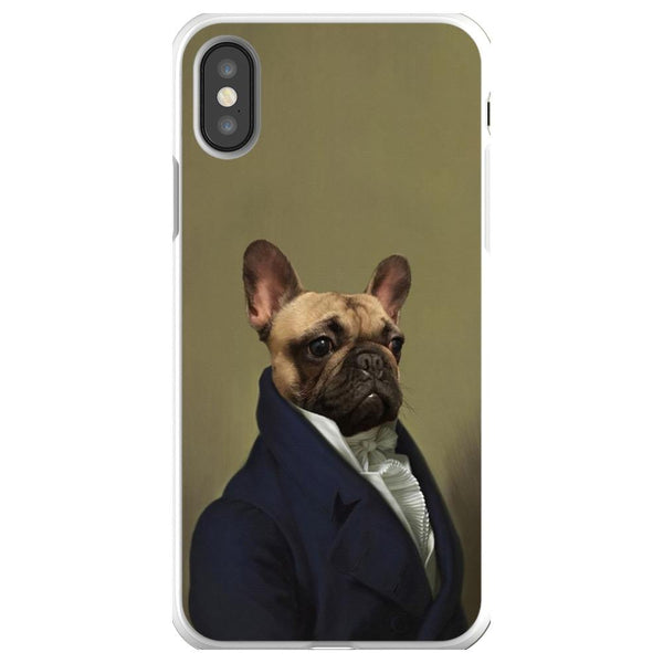 The Ambassador - Custom Pet Phone Case