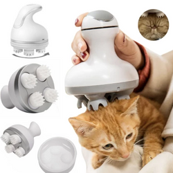 Cat Massager