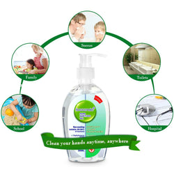 200ml Effective Disinfection Portable Hand Cleaner Sanitizer Hand Soaps