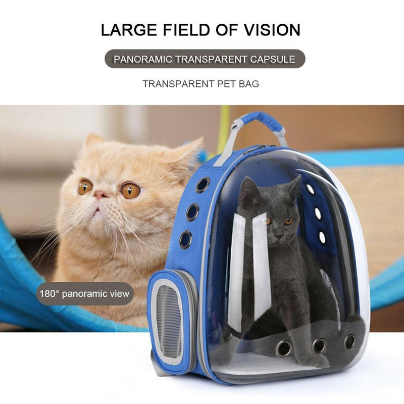 5 Colors Breathable Small Pet Carrier Bag