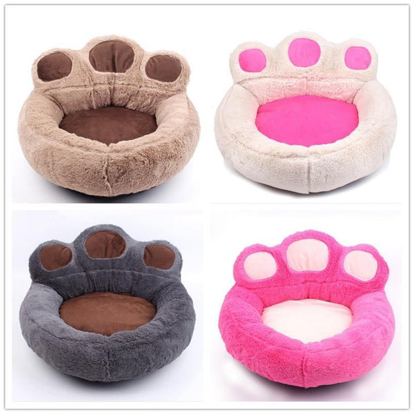4 Colors Quality Sofas Soft Warm For Dogs Bed