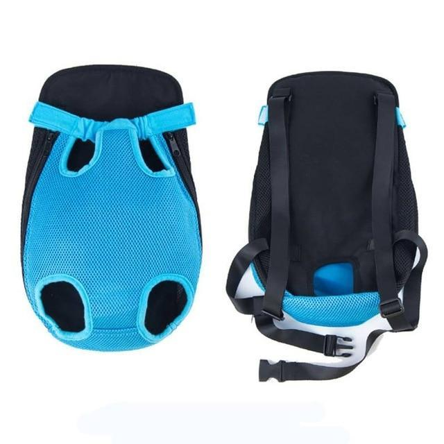 Carries Hand Free Pet Dog Cat Bag for Traveling